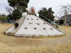 内郷児童公園 佐倉市宮前3丁目(京成佐倉駅周辺)