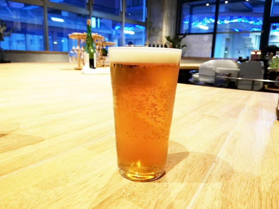 里山トランジット クラフトビール