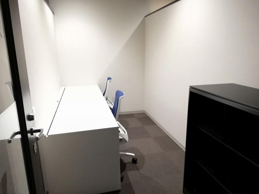 佐倉市スマートオフィスプレイス シェアオフィス