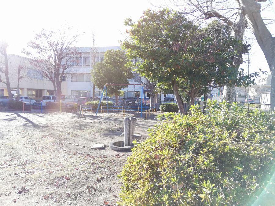 佐倉市 町田児童公園