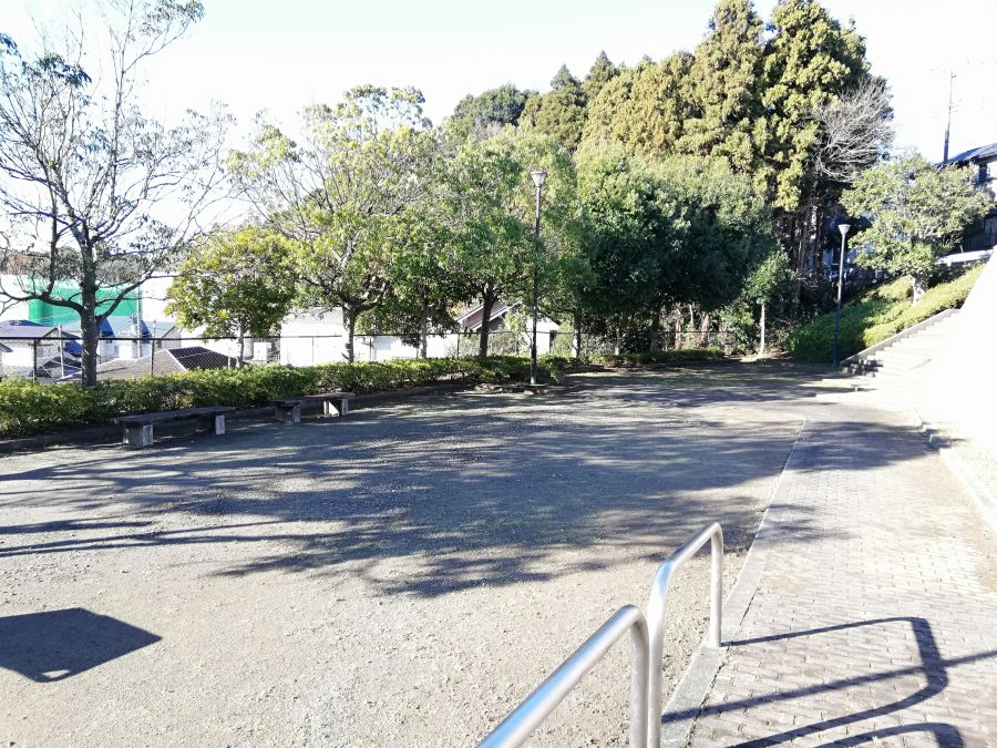 佐倉市 みはらし公園