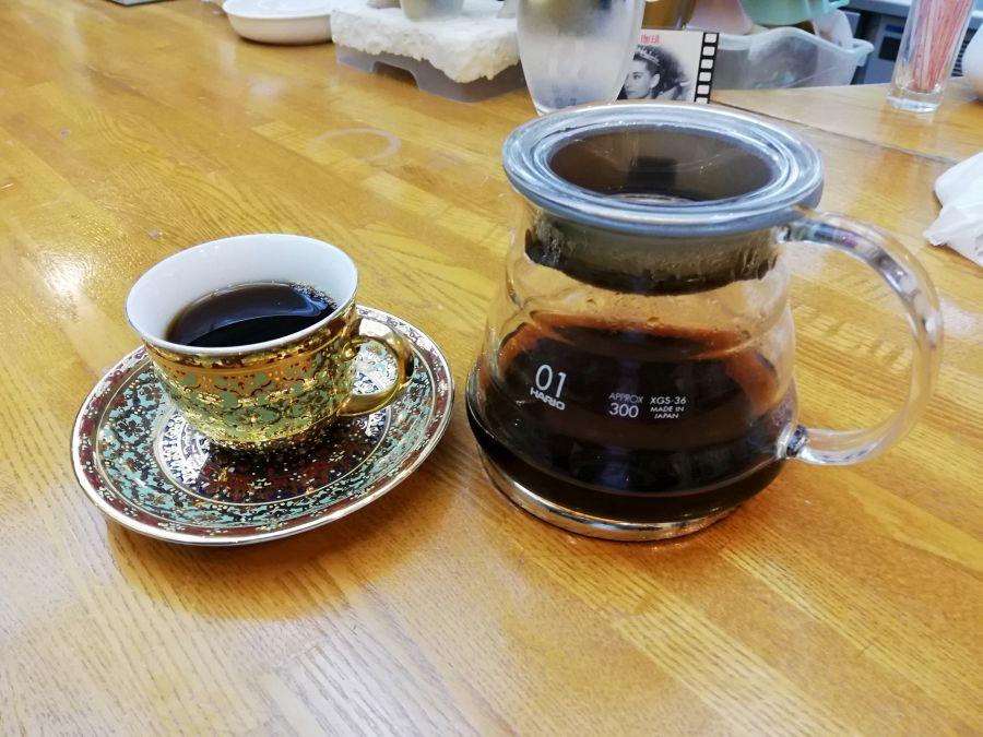 モダンタイムス コーヒー