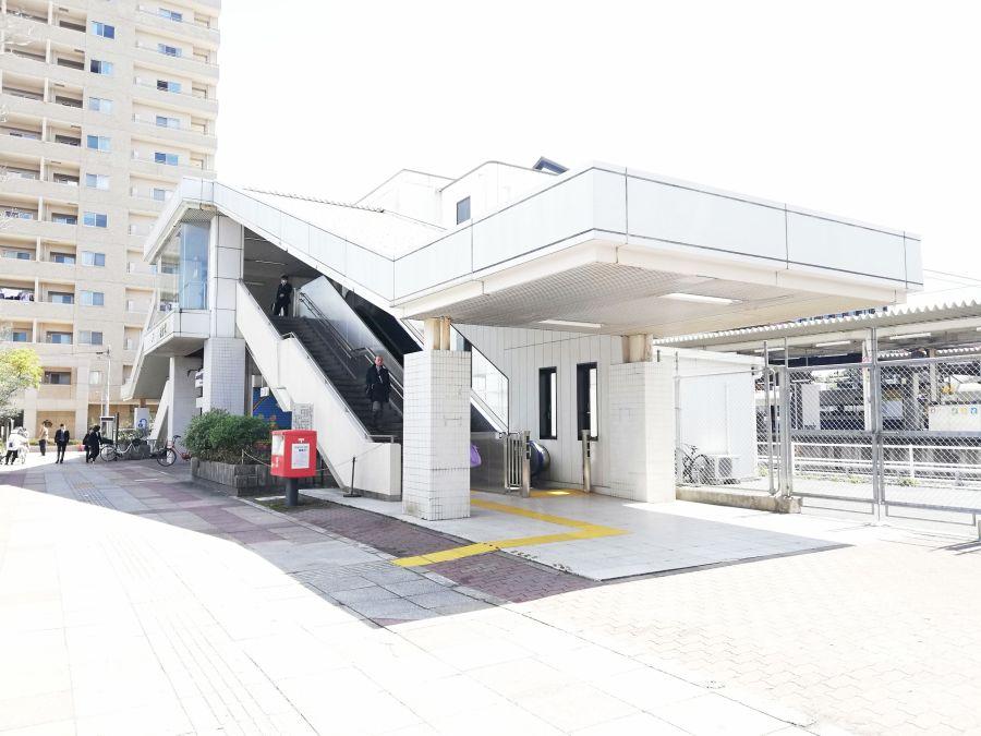 JR佐倉駅北口
