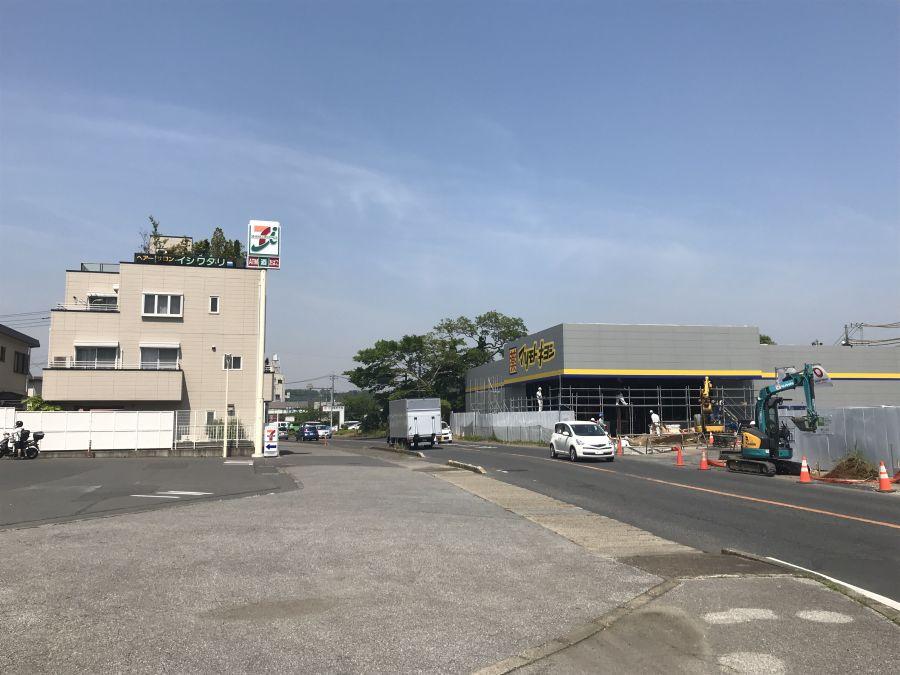 マツモトキヨシ 佐倉城址公園前店
