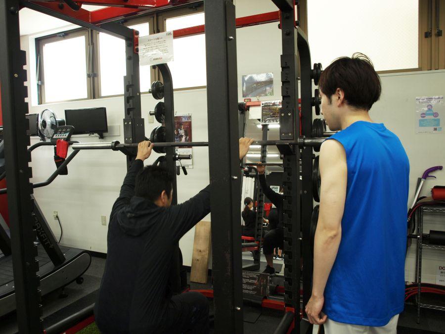 エバーフィット24 パーソナルトレーニング