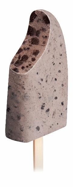 赤城乳業 おおすぎ~ やりすぎクッキーアイスバー