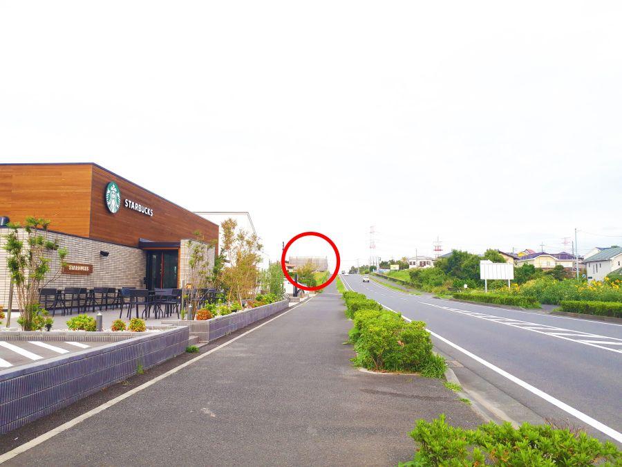 シュルテン成田・ユーカリが丘店