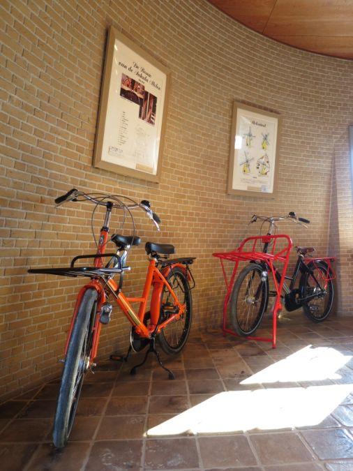 佐倉市オランダ自転車