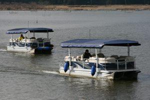 佐倉市観光船(観光協会)