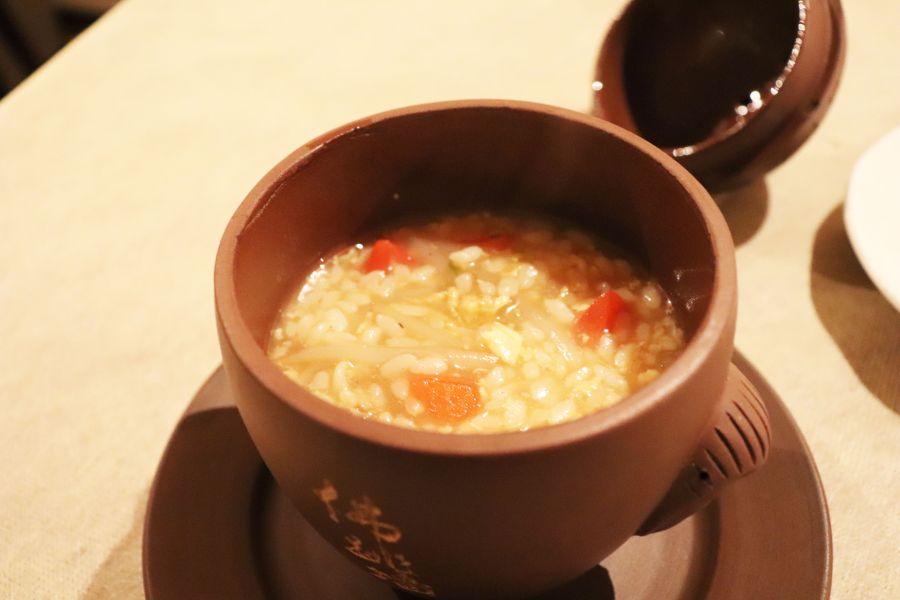 佐倉市 Kujikuji(クジクジ)料理 雑炊