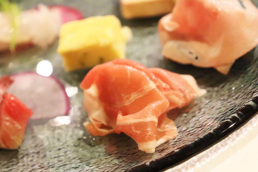 佐倉市 イタリアンZucca(ズッカ) 料理 前菜 季節野菜の盛り合わせ
