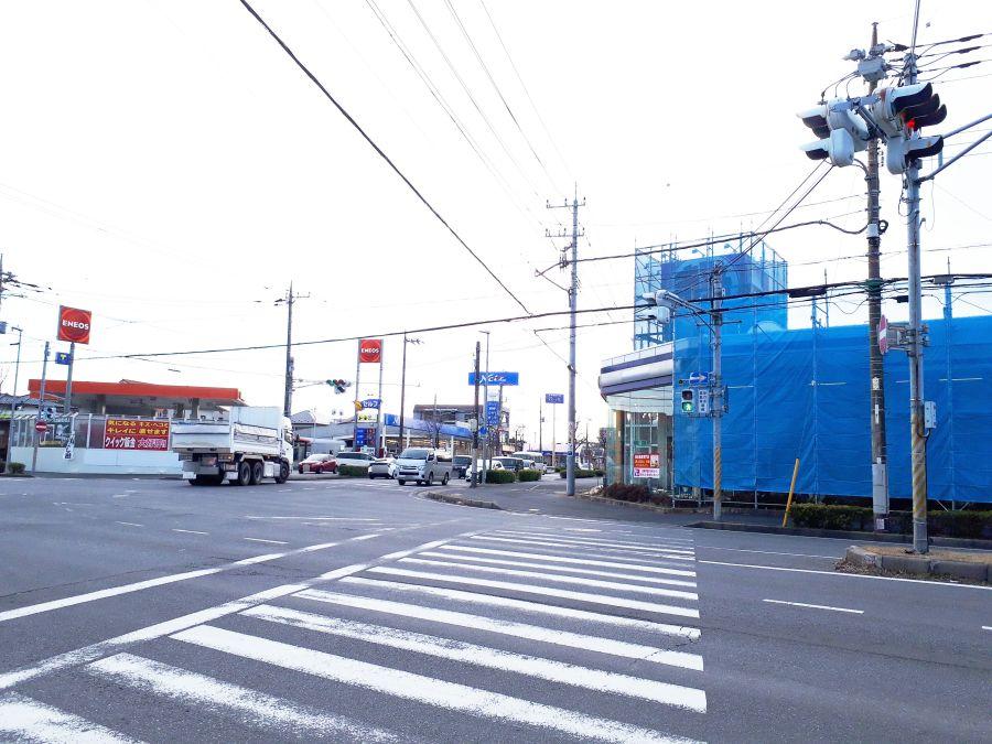 2/22王子台に軽自動車専門店オープン