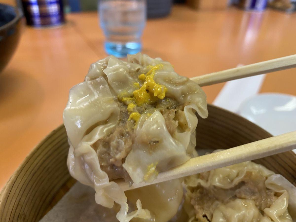 みろべー 味噌焼売