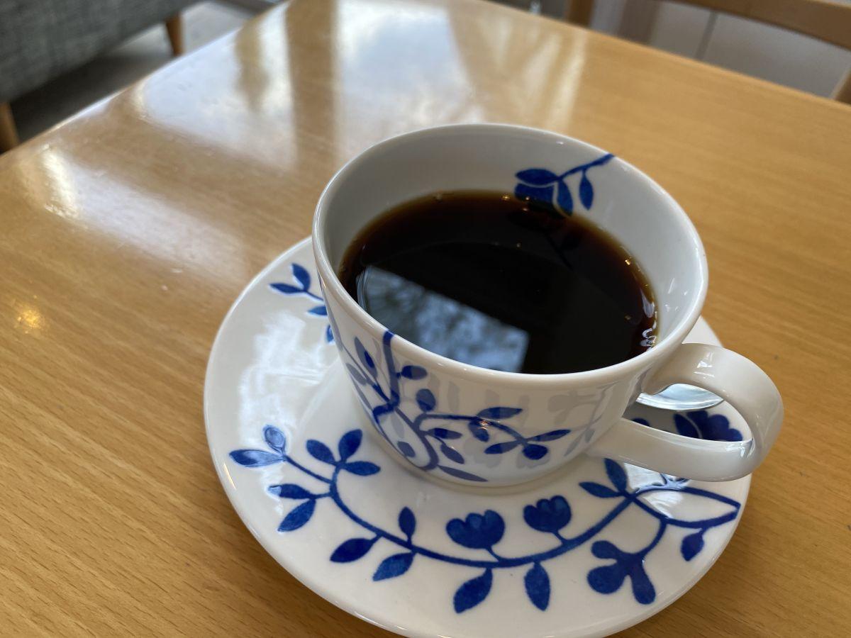 CafeSucre コーヒー