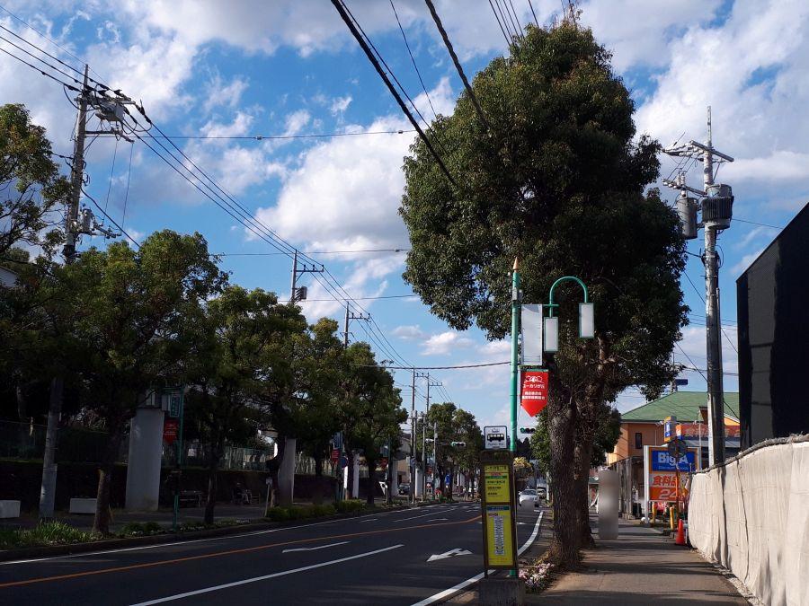 佐倉市 ユーカリが丘 新しい建物作ってる