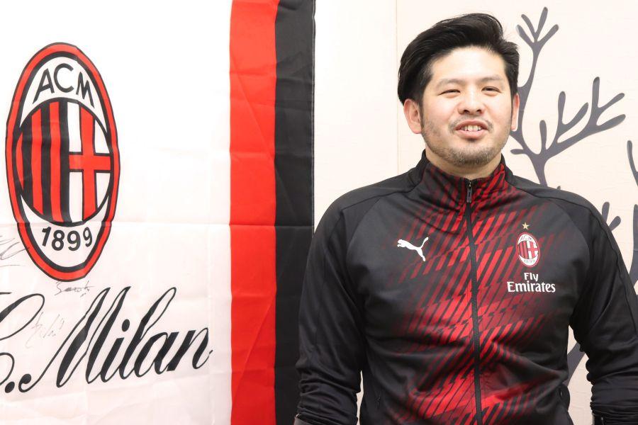 佐倉市 ACミラン アンプティサッカー 古城暁博さん