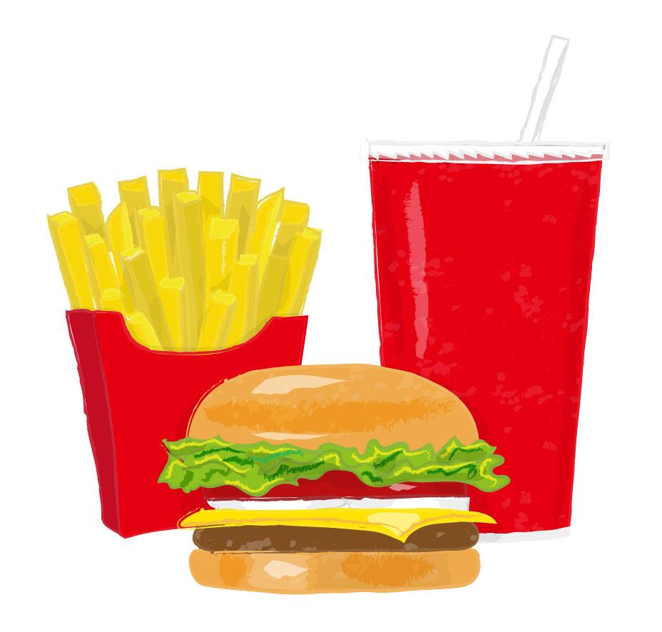 2020年4月28日 マクドナルド全店 店内飲食停止 営業時間短縮