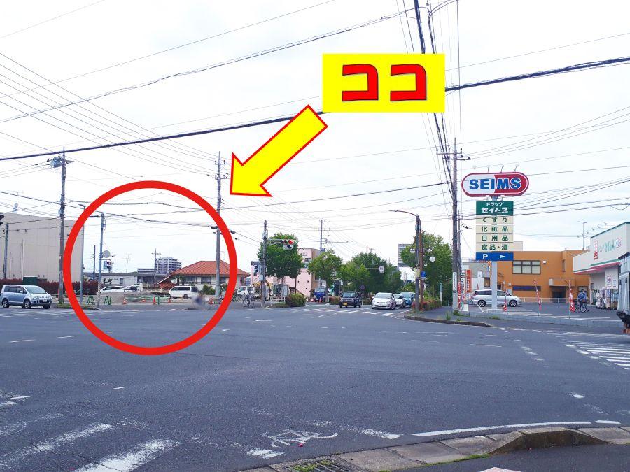 20200509 佐倉市 王子台 セブンイレブンオーオプン 臼井駅