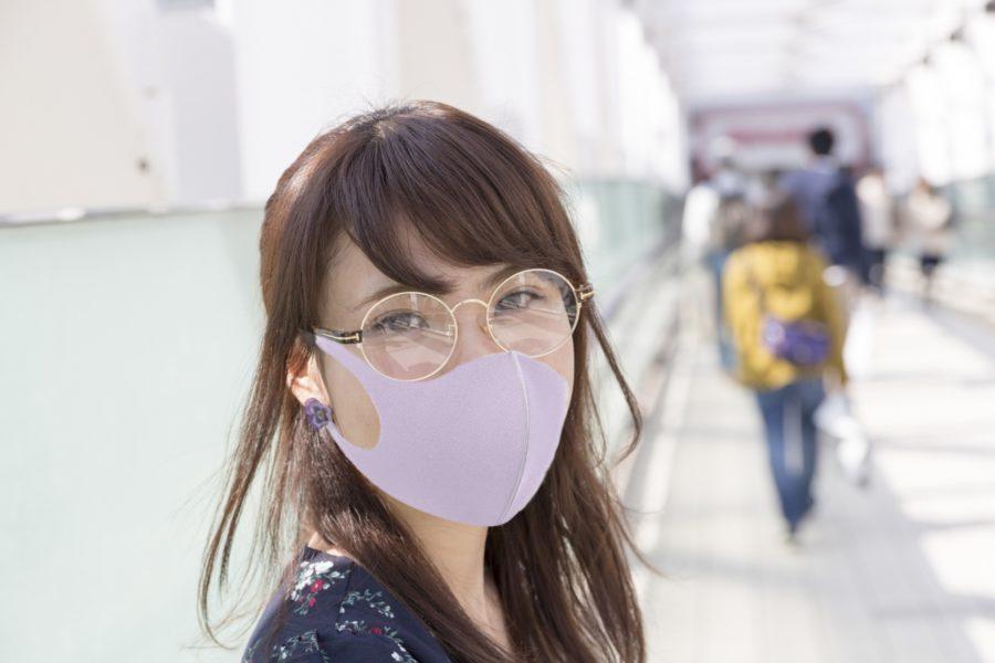 2020年5月31日 シネマサンシャインユーカリが丘 営業再開 マスク着用