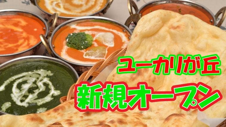 2020年7月15 イオンタウンユーカリが丘 フードコート 7月20日 インド料理オープン 佐倉市