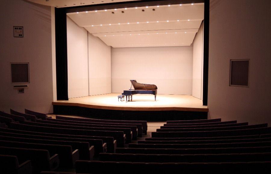 佐倉市民音楽ホール 舞台 2020年10月18日公演 チケット予約開始