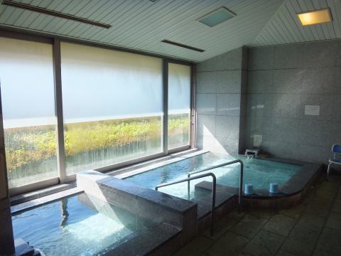 2020年8月1日 佐倉市 ミレニアムセンター 市民風呂 利用再開