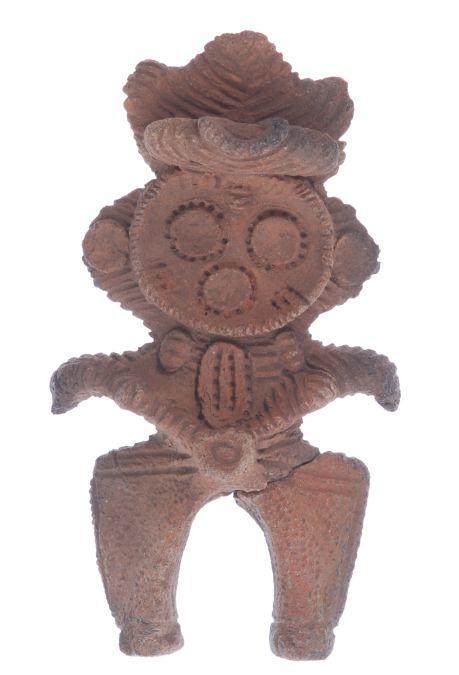 2020年10月佐倉市立美術館 縄文展 土偶