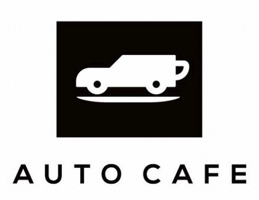 佐倉市 オートカフェ ロゴ